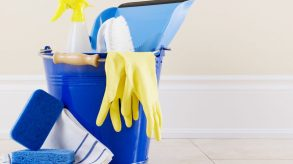 Why you should give you home a spring clean