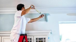 Easy DIY painting tips for beginners