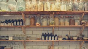 Food storage hacks: Keep your kitchen clutter free
