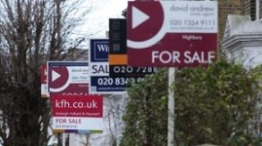 Housing market remains strong as, mortgage approvals hits high
