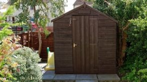Creative ways to use your shed