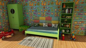 How to design a playroom your child will love
